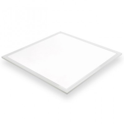 LED панель GLOBAL 600x600 30W 5000K 220V WT (GBL-PS-600-3050WT-01)